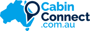 Help @ Cabin Connect Logo